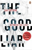 """The good liar"" av Nicholas Searle"