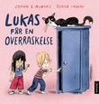 """""""Lukas får en overraskelse"""" av Johan B. Mjønes"""