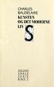 """""""Kunsten og det moderne liv"""" av Charles Baudelaire"""