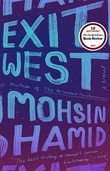 """""""Exit west"""" av Mohsin Hamid"""