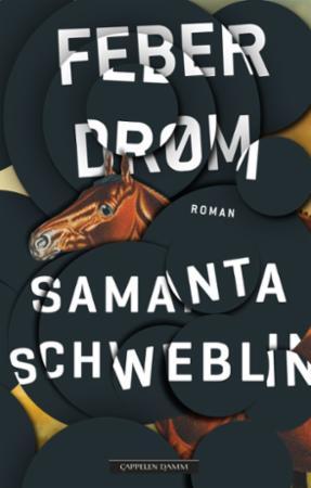 """Feberdrøm"" av Samanta Schweblin"