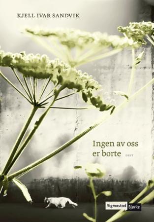 """""""Ingen av oss er borte - dikt"""" av Kjell Ivar Sandvik"""