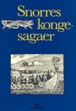 """Snorres kongesagaer"" av Snorre Sturlason"