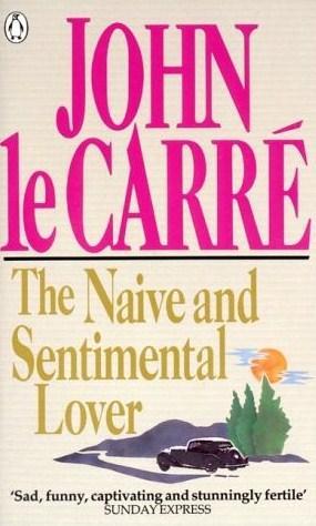 """The naive and sentimental lover"" av John Le Carré"