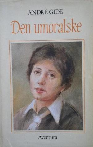"""""""Den umoralske"""" av Andre Gide"""