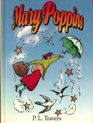 """Mary Poppins"" av P. L. Travers"