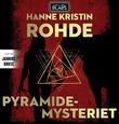 """""""Pyramidemysteriet"""" av Hanne Kristin Rohde"""