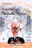 """""""Henrik Ibsen - alt eller intet"""" av Stein Erik Lunde"""