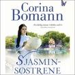 """Sjasminsøstrene"" av Corina Bomann"