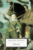 """""""Orlando - a biography"""" av Virginia Woolf"""