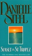 """""""Sunset in St Tropez"""" av Danielle Steel"""