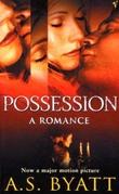 """""""Possession - a romance"""" av A.S. Byatt"""