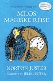 """""""Milos magiske reise"""" av Norton Juster"""