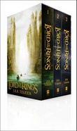 """""""The lord of the rings - boxed set"""" av J.R.R. Tolkien"""