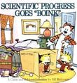 """""""Scientific Progress Goes 'Boink' - A Calvin and Hobbes Collection"""" av Bill Watterson"""