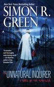 """""""Unnatural Inquirer, the (Nightside)"""" av Simon R. Green"""