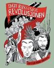 """""""Den russiske revolusjonen"""" av Kristian Krohg-Sørensen"""