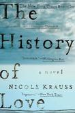 """The History of Love - A Novel"" av Nicole Krauss"