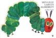 Omslagsbilde av Den lille larven Aldrimett