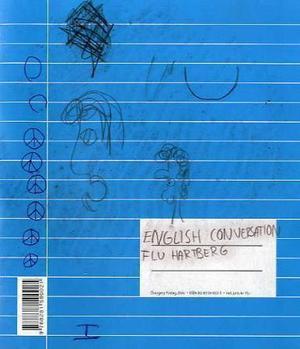 """""""English conversation"""" av Flu Hartberg"""