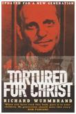 """""""Tortured for Christ"""" av Richard Wurmbrand"""