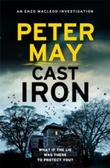 """Cast iron"" av Peter May"