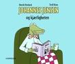 """""""Johannes Jensen og kjærligheten"""" av Henrik Hovland"""