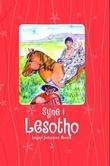 """""""Syne i Lesotho"""" av Inger Johanne Røste"""