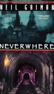 """""""Neverwhere"""" av Neil Gaiman"""