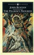"""Pilgrim's Progress"" av John Bunyan"