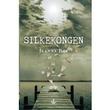 """""""Silkekongen - roman"""" av Jeanne Bøe"""