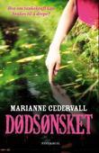 """""""Dødsønsket"""" av Marianne Cedervall"""
