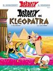 """""""Asterix og Kleopatra"""" av René Goscinny"""
