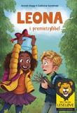 """""""Leona i premietrøbbel"""" av Anneli Klepp"""
