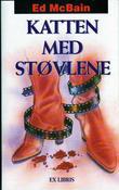 """""""Katten med støvlene"""" av Ed McBain"""