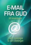 """""""E-mail fra Gud til tenåringer"""" av Claire Cloninger"""
