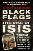 """""""Black flags the rise of ISIS"""" av Joby Warrick"""