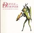 """""""Djævle og dæmoner"""" av Elisabeth Uldall"""