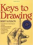 """Keys to Drawing"" av Dodson"
