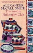 """""""The Sunday philosophy club"""" av Alexander McCall Smith"""
