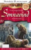 """""""Nyperosen"""" av Frid Ingulstad"""