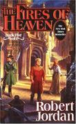 """The fires of heaven book five of The wheel of time"" av Robert Jordan"