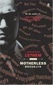 """Motherless Brooklyn"" av Jonathan Lethem"