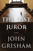 """""""The last juror"""" av John Grisham"""