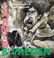 """""""Larmen og vreden - guiden til de 100 nødvendige rockeplatene"""" av Torgrim Eggen"""