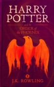 """Harry Potter and the Order of the Phoenix - (Harry Potter Series #5)"" av Rowling J.K."