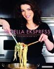 """""""Nigella ekspress - god mat på kort tid"""" av Nigella Lawson"""