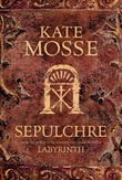 """""""Sepulchre"""" av Kate Mosse"""