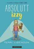 """""""Absolutt Izzy"""" av Terri Libenson"""