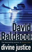"""Divine justice"" av David Baldacci"